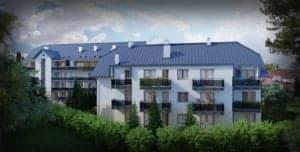 Apartamenty Vistula Tarnobrzeg